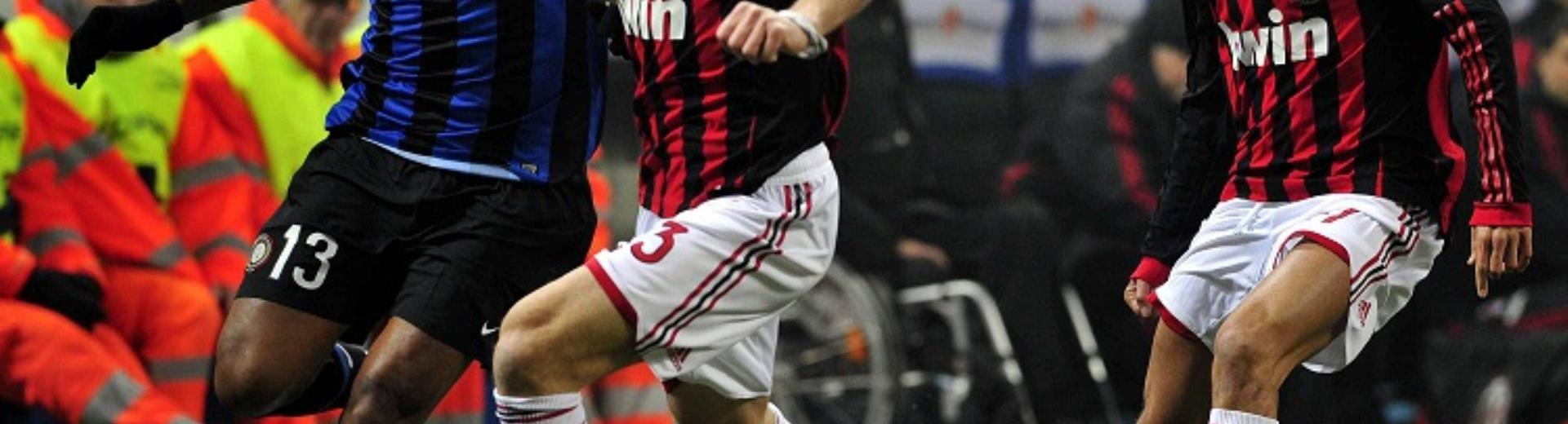 San Siro is just minutes from the Hotel Astoria, don't miss the Derby della Madonnina!