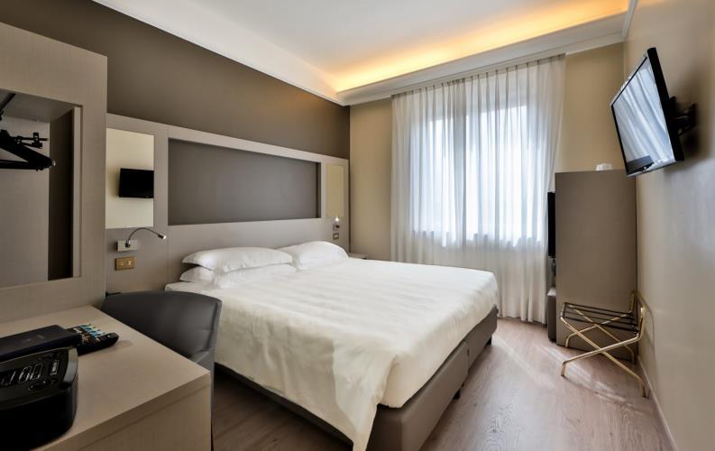 Hotel astoria milano best western italia camere centro - Hotel con camere a tema milano ...
