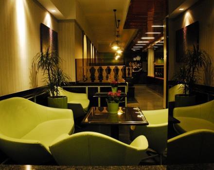Hotel Astoria Milano Viale Murillo