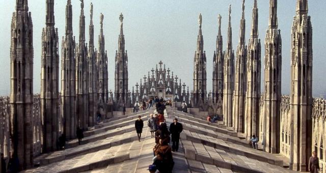 Emozionarsi A Milano
