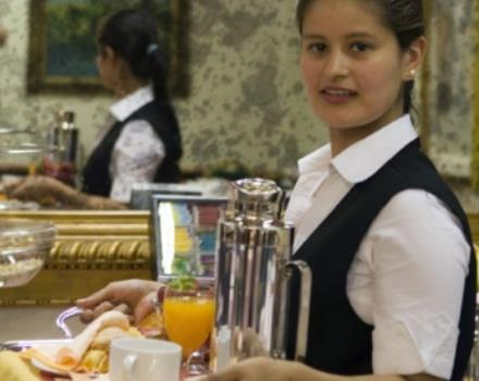Discover service and a great welcome at the Hotel Astoria. Best Western: hospitality with a passion